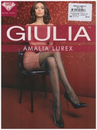 Колготки Giulia Amalia Lurex 20 model 1
