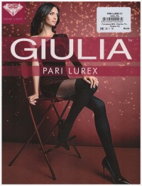 Колготки Giulia Pari Lurex 60 model 1