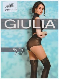Колготки Giulia Enjoy Chic 60 model 4