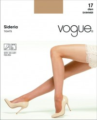Колготки Vogue Sideria 17 art. 37180