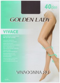 Колготки Golden Lady Vivace 40