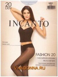 Колготки Incanto Fashion 20 vita bassa