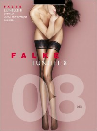 Чулки Falke Lunelle 8 Stay-Up art. 41532