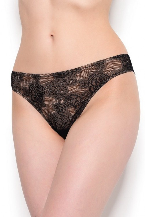 Трусы Luna 2828 Miracle Lace