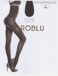 Колготки Oroblu Shock Up 60 High Waist