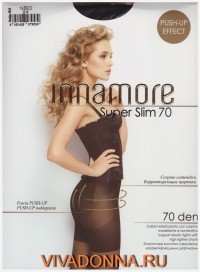 Колготки Innamore Super Slim 70
