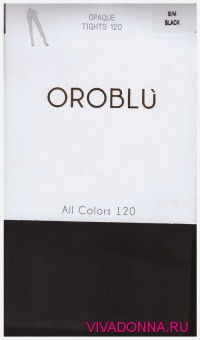 Колготки Oroblu All Colors 120