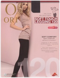 Леггинсы Ori Soft Touchn 120 leggings
